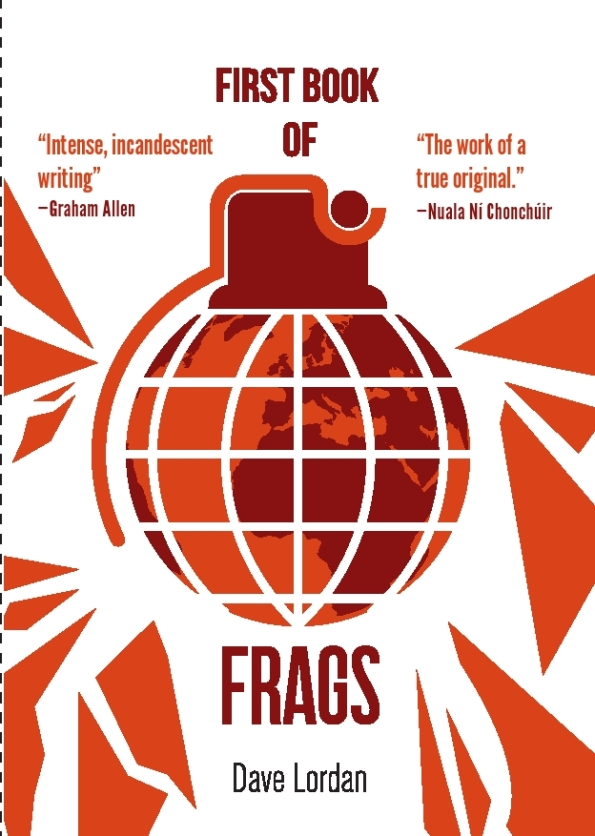 Cover of FIRST BOOK OF FRAGS