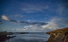 kerry dark sky