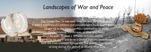 LANDSCAPES OF WAR AND PEACE - Michael J. Whelan