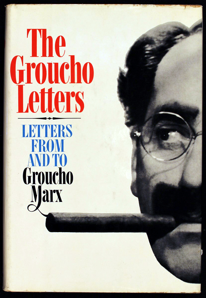 groucho-letters