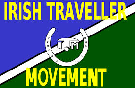 irish traveller movemnt
